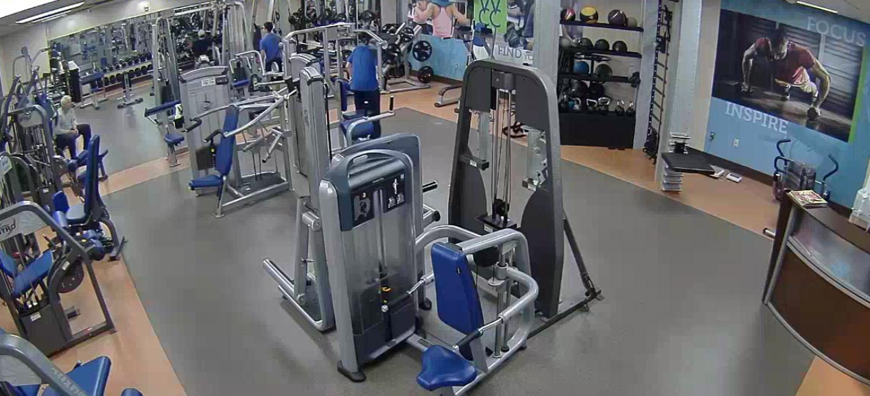 Weight Room (Weight Room)