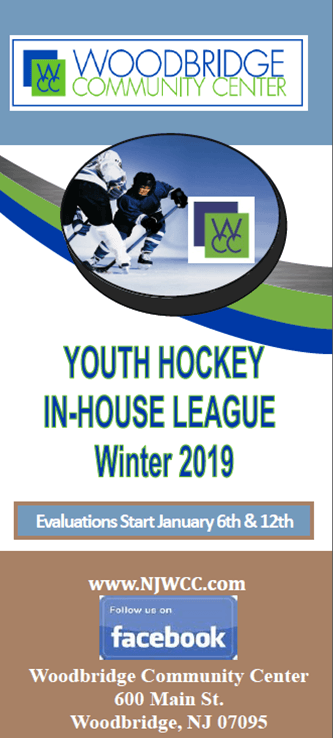Youth In House Winter 2019