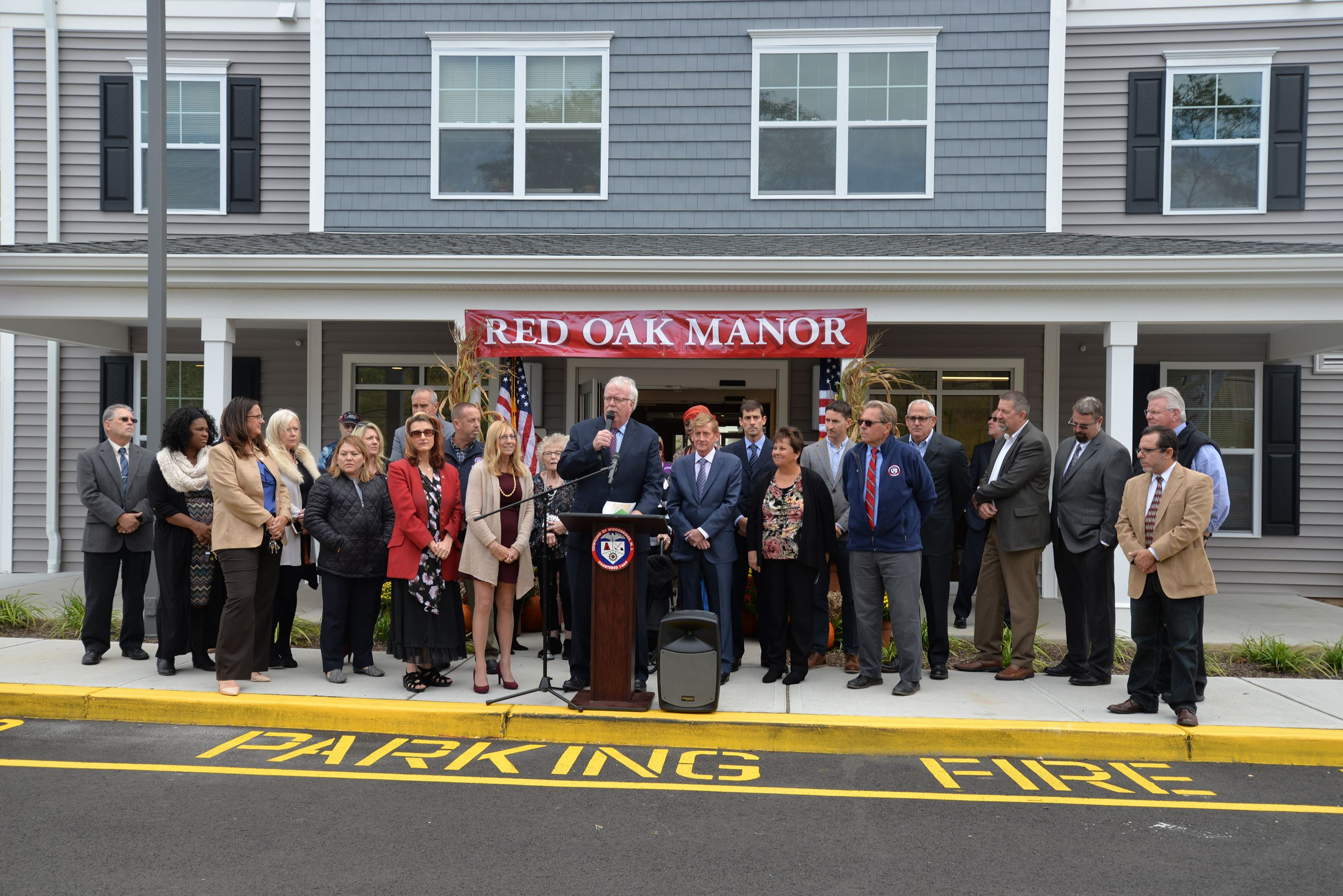 Red Oak Manor_Mayor_Group - 10-10-19